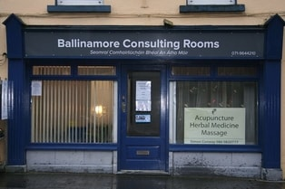 Ballinamore Consulting Rooms