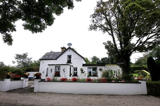 Cully Cottage, Leitrim