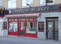 Cannaboe Market - David Mc Brien Family Butcher