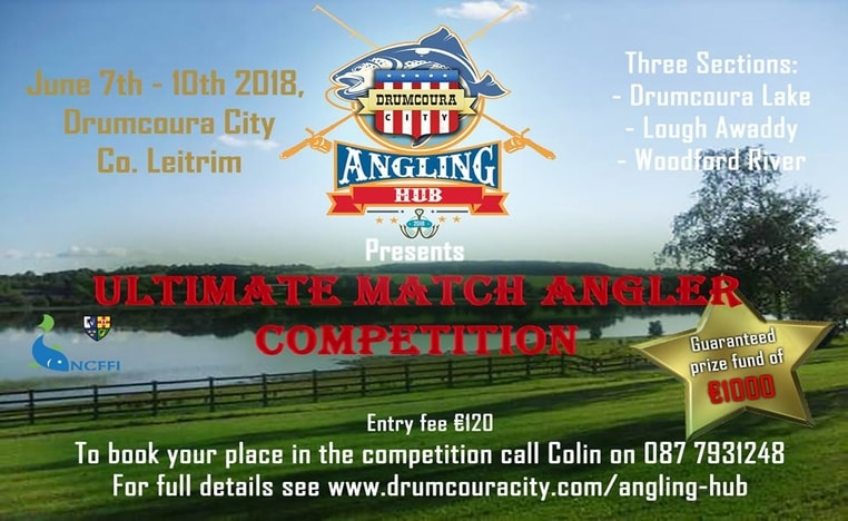 Ultimate Match Angling Competition