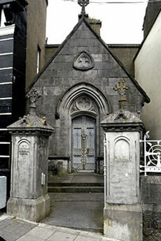 Costello Chapel Carrick-on-Shannon