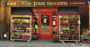 Four Seasons Florist & Garden Centre