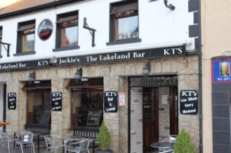 Jackie's The Lakeland Bar