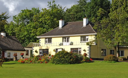 Glenview Guesthouse and Self Catering