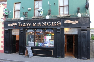 Lawrence's Bar and Off-Licence